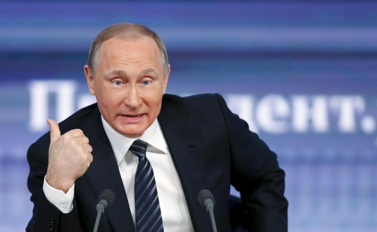 بوتين: بيونغ يانغ لن تتخلى عن النووي والتصعيد سيؤدي لكارثة
