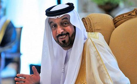 رئيس الدولة يصدر مرسوما بإعادة تشكيل مجلس إدارة صندوق معاشات أبوظبي