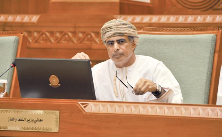 نوفاك: سنناقش احتمال الخروج من اتفاق خفض إنتاج النفط في عُمان