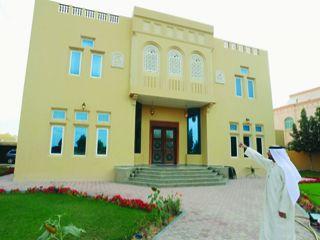 محمد بن راشد للإسكان تقر معايير جديدة لتراخيص البناء