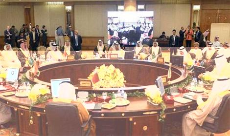 وزراء العدل الخليجيون يوصون بالموافقة على اتفاقية تسليم المتهمين