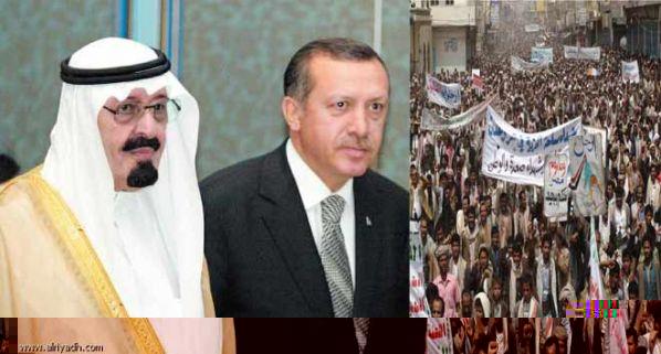الرياض وأنقرة ترفضان مقترحا إيرانيا لحل الأزمة السورية