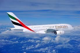 أورلاندو  ستكون المحطة العاشرة للناقلة الإماراتية في أمريكا