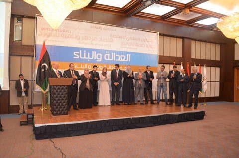 تزايد المزاعم الخطيرة.. حزب ليبي يتهم أبوظبي بارتكاب انتهاكات