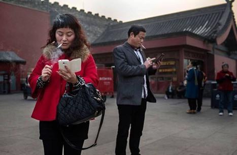 صيني يبيع كليته ليشتري هاتف آي فون 6 أس!