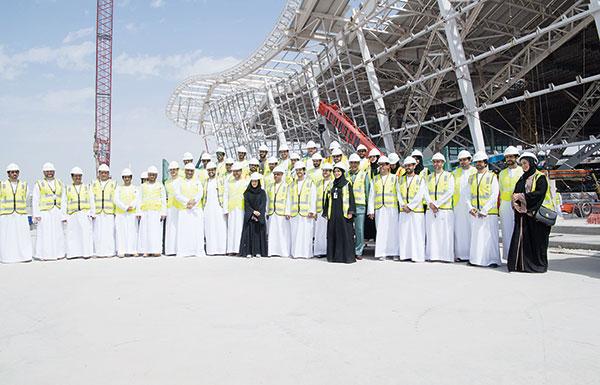 مطار أبوظبي الدولي أحد أكبر مطارات العالم في 2019