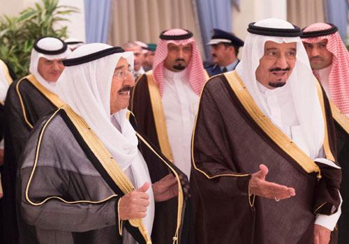 ناشطون خليجيون وكويتيون ينتقدون موقف الكويت من الحرب في اليمن
