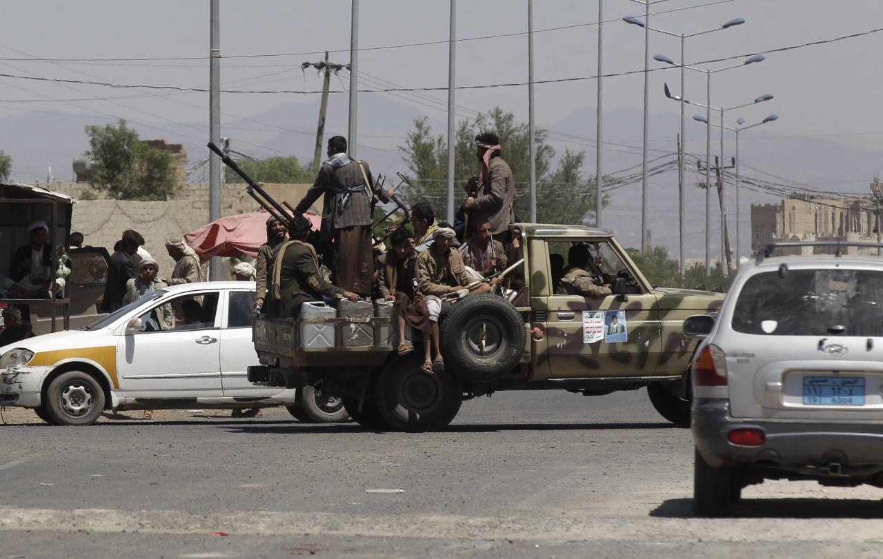 """إخوان اليمن والسعودية في """"خندق واحد"""" لمواجهة الحوثيين"""