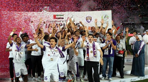 اتحاد كرة القدم يناقش نهائي كأس رئيس الدولة