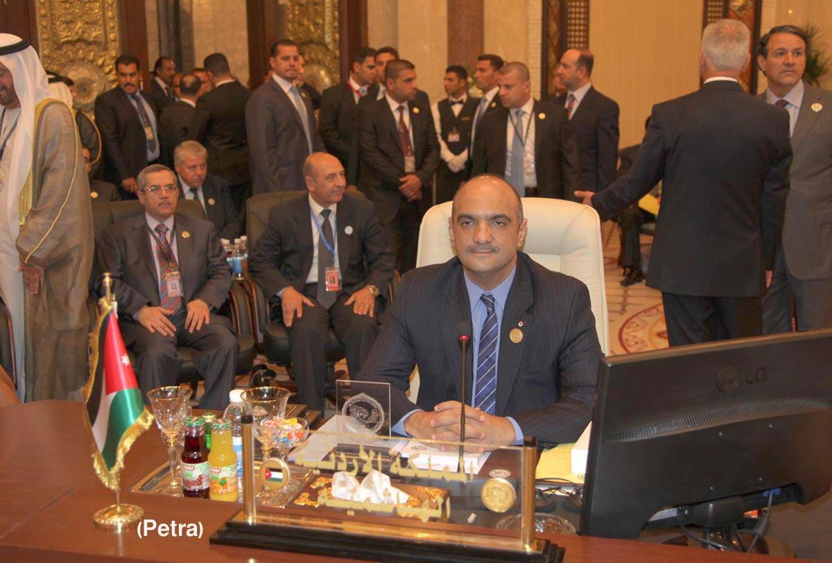 الأردن يدين الانتهاكات الاسرائيلية علي الحرم القدسي