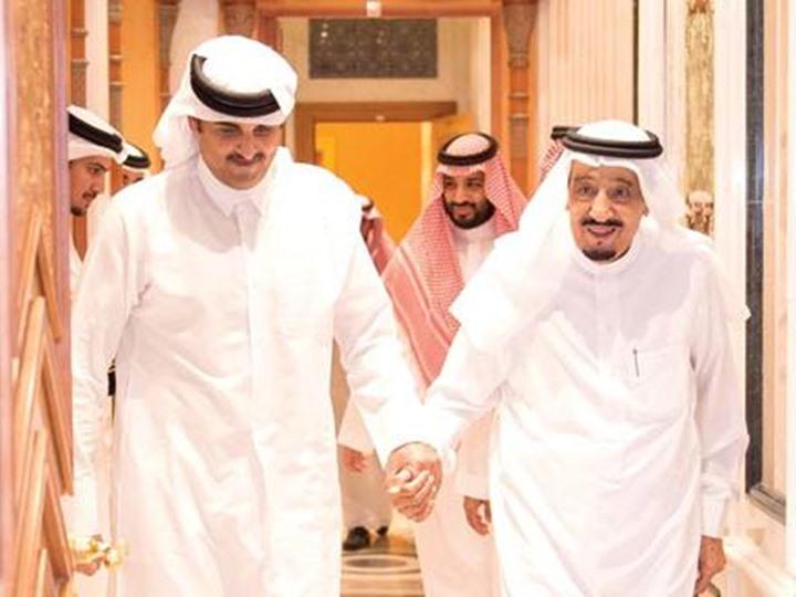 صحيفة سعودية مشهورة: