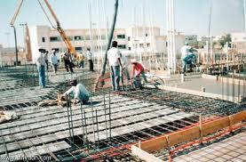 ارتفاع تكاليف البناء بأبوظبي 30 % العام الجاري