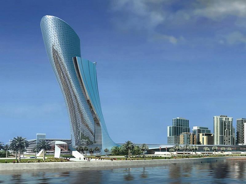 أبراج الإماراتية تشترى حصة في شركة تركية