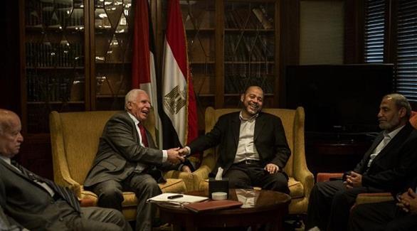 بنود التفاهم الجديد بين الفصائل الفلسطينية
