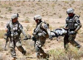 مقتل 3 جنود أمريكيين في هجوم بأفغانستان