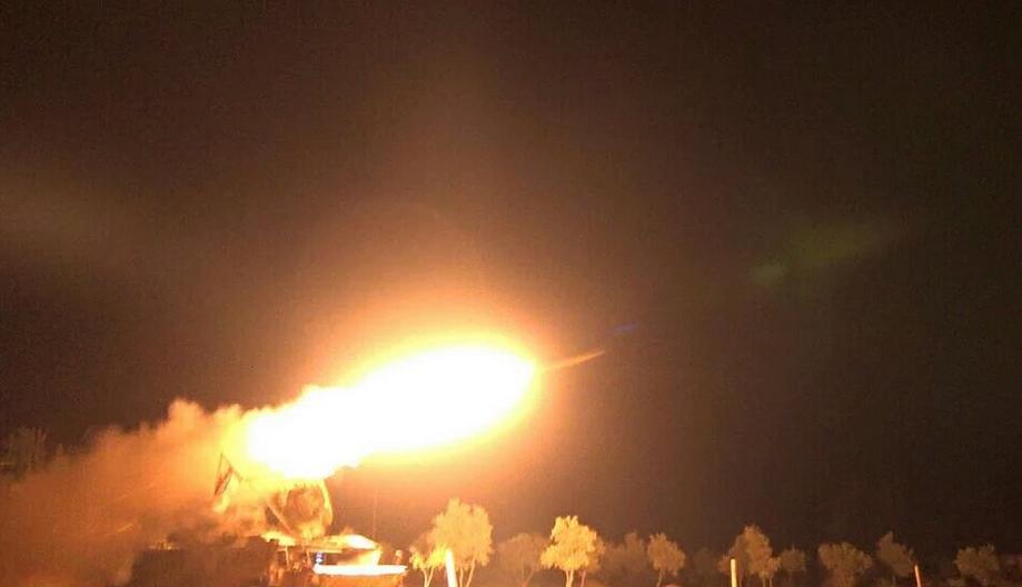 جيش الإسلام يسقط ثاني طائرة للنظام في 24 ساعة