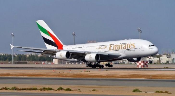 """""""طيران الإمارات"""" تخضع رحلاتها الجوية إلى أمريكا لإجراءات أمنية إضافية"""