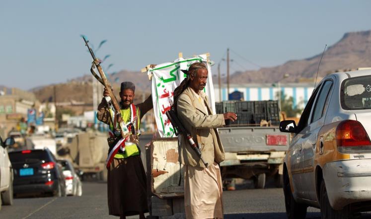 دول الخليج تعلن قلقها إزاء النفوذ الإيراني في اليمن