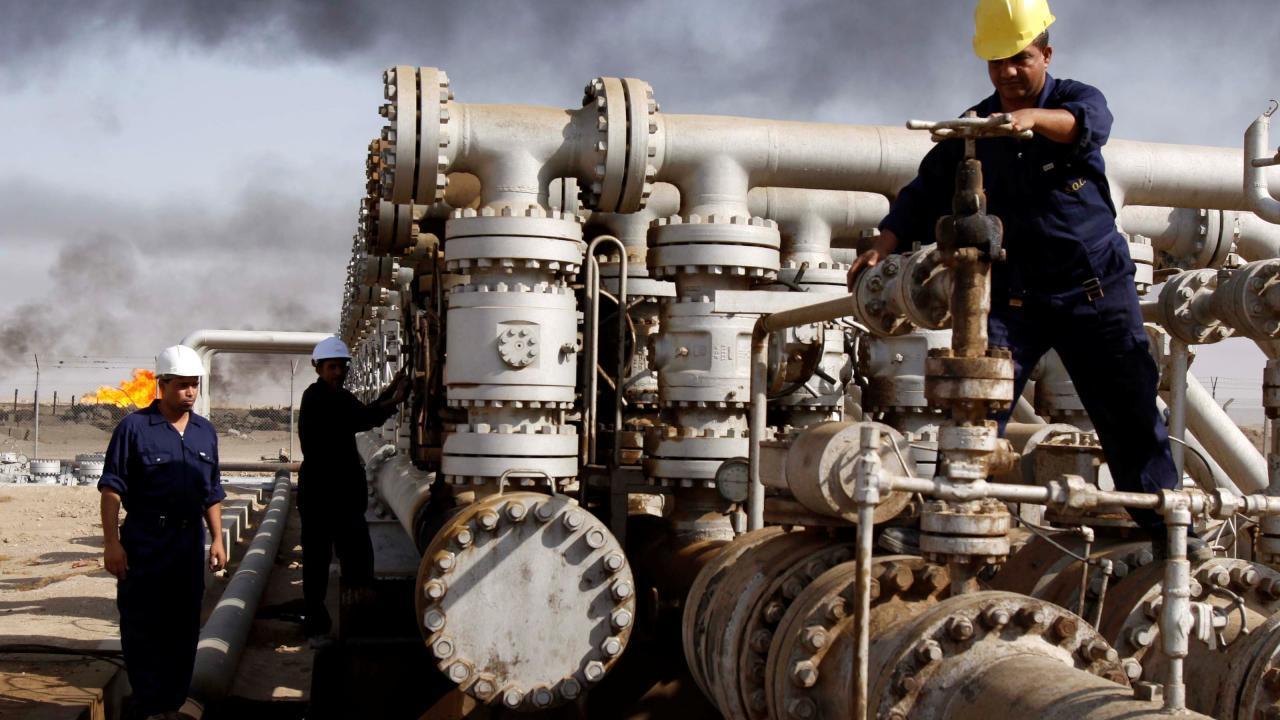 أسعار النفط ترتفع وسط تهديد بخفض الإنتاج الكندي بسبب الحرائق