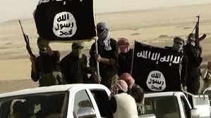 تنظيم الدولة: السعودية هدف أساسي في توسيع رقعة الدولة