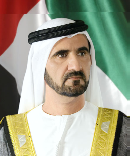 """محمد بن راشد يطلق""""السوق الثانية"""" للشركات المحلية والعربية بأسواق المال"""