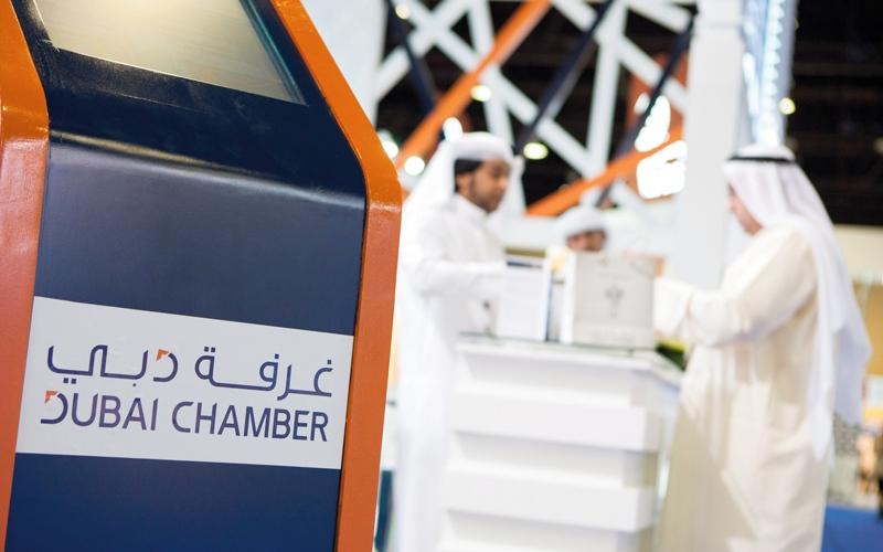 «غرفة دبي»: مرونة اقتصاد الإمارات مكّنته من تلافي آثار ارتفاع الدولار