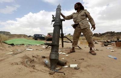 من قتل أبناءنا.. الحوثيون أم صالح أم إعلام التحالف؟