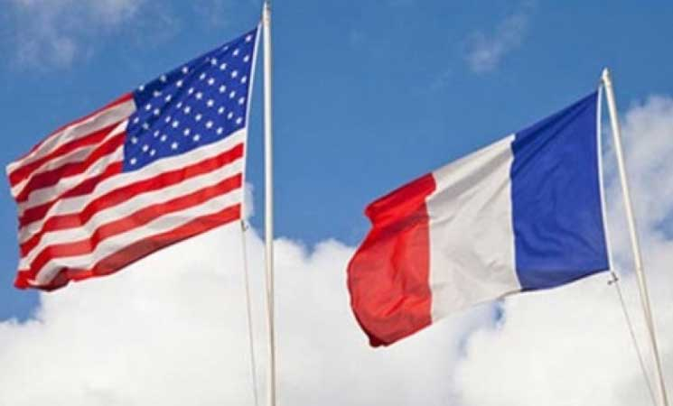 مسؤول سابق في الاستخبارات الفرنسية: واشنطن تجسست على الأليزيه في 2012