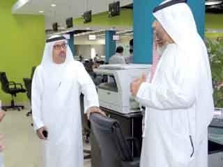 المحكمة العمالية تستكمل متطلبات انطلاقها في دبي