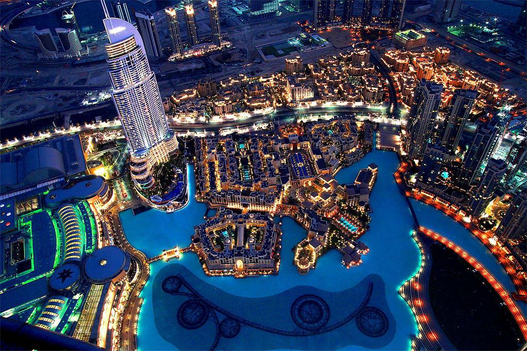 الإمارات تخطط لبناء أكبر مول بالعالم بقيمة مليار دولار