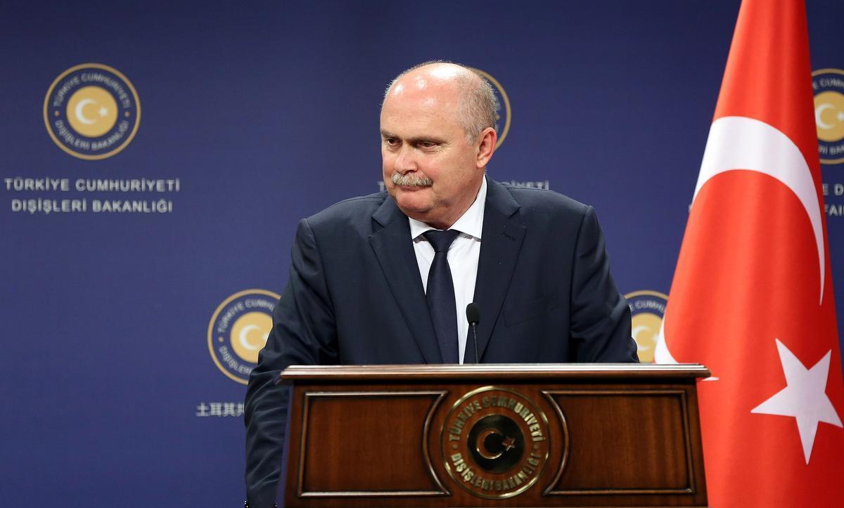 تحذيرات تركية صارمة لموسكو و واشنطن من دعم أكراد سوريا