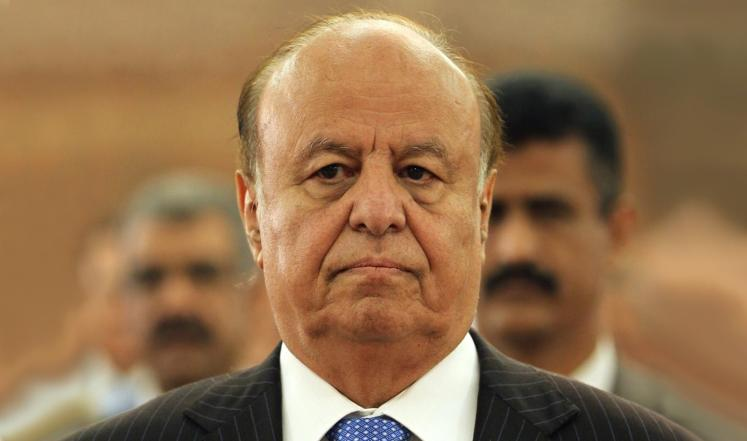 الفصائل السياسية في اليمن تعلق المشاورات بعد مغادرة هادي لصنعاء