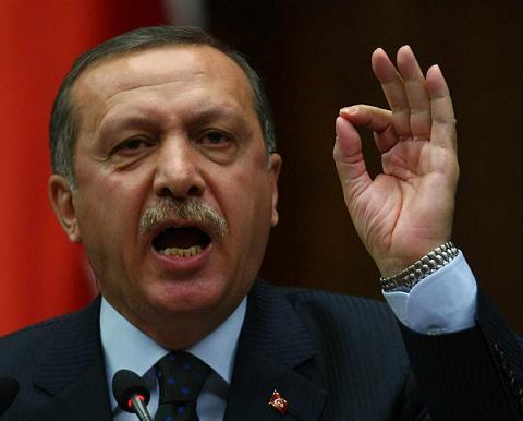 تركيا ترفض تسليح الأكراد