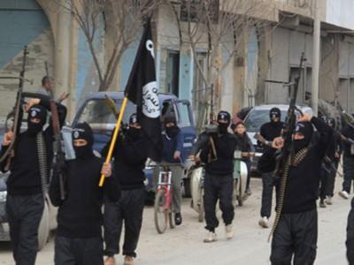 """واشنطن تتحقق من استخدام """"تنظيم الدولة"""" سلاحاً كيماوياً"""