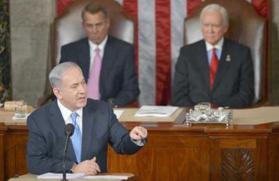 مقرب من نتنياهو: الكونغرس سيرفض الاتفاق النووي بأغلبية كبيرة