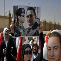 """استخباري إسرائيلي: السيسي قرر تبرئة """"مبارك"""" ليتم التعامل معه بالمثل"""