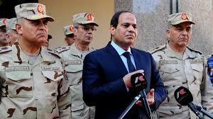 ناشط كويتي يدعو المصريين لتحرير بلادهم من العسكر
