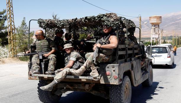 لبنان: مقتل وإصابة ثلاثة في اشتباكات بقضاء بعلبك