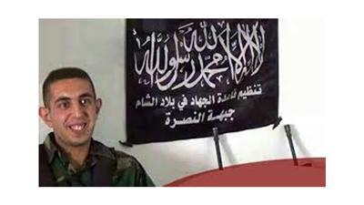 """جندي لبناني ينشق عن الجيش ويلتحق بـ""""النصرة"""""""