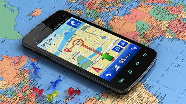 مستخدمو الهواتف الذكية يقعون ضحية خدمات تحديد المواقع