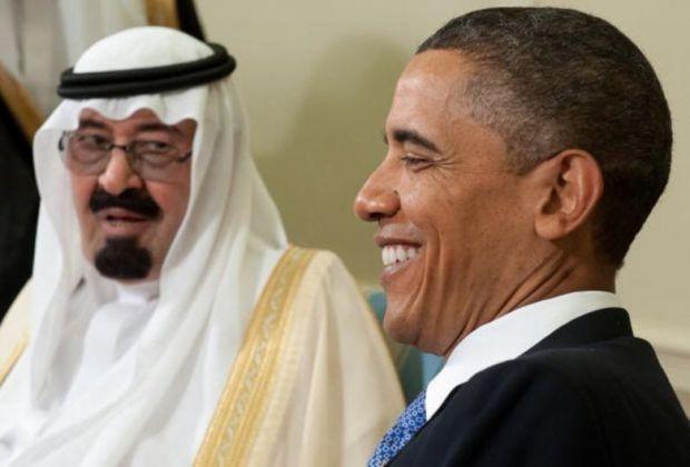 """""""نيوزويك"""": خوف السعودية من داعش يدفع بها نحو واشنطن"""