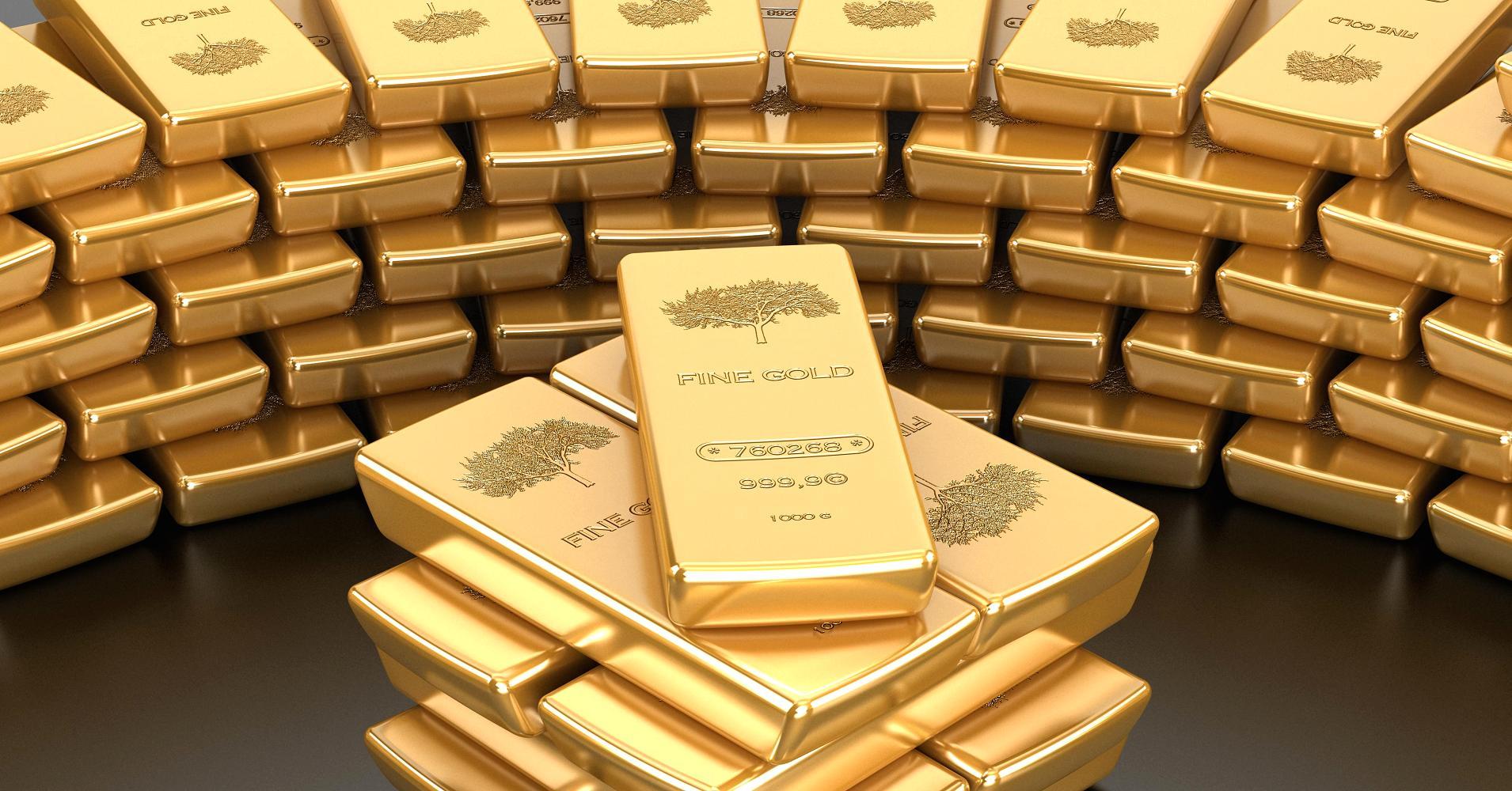 الذهب مستقر مع انحسار خسائر ما بعد بيانات الوظائف الأمريكية
