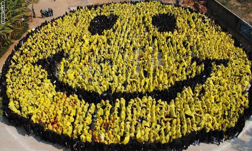 مؤشر السعادة يظهر تأخر الدول العربية