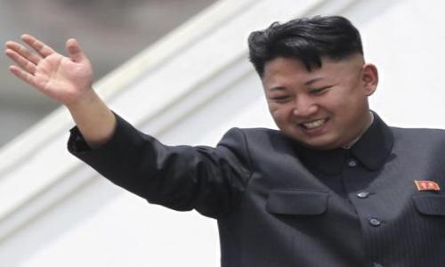 زعيم كوريا الشمالية يفرض تسريحة شعره على طلاب الجامعات