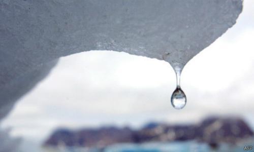 الإحتباس الحراري تحد عالمي يقرع أجراس الخطر