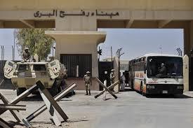 ميدل إيست: هل هناك تقارب وشيك بين حماس ومصر يتم الإعداد له؟