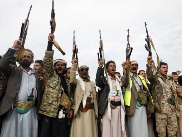 اشتباكات بين قوات مدعومة إماراتيا وحرس الرئاسة بعدن
