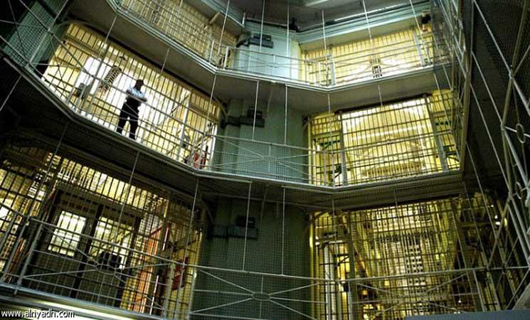 كاميرات سرّية تكشف سوء معاملة المعتقلين الأجانب في السجون البريطانية