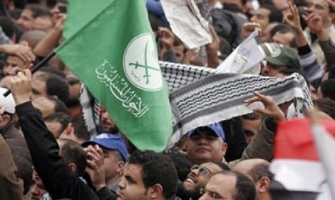 تقرير دولي: الإخوان ينهضون مرة أخرى