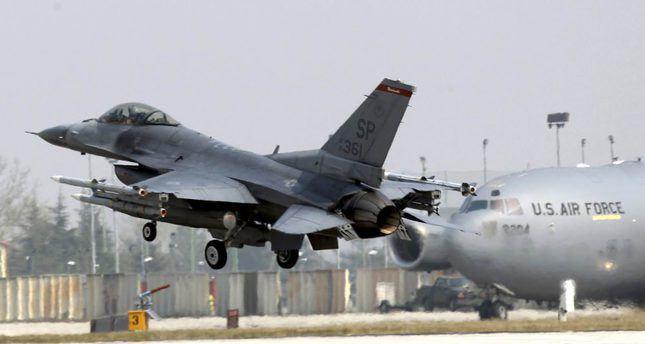 أمريكا تنفذ أولى غاراتها باستخدام طائرة بطيار انطلاقاً من تركيا